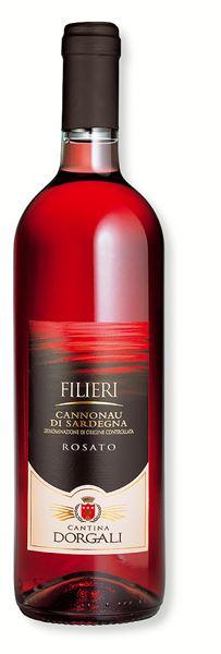 Liquori, vini (topic per intenditori)  - Pagina 3 Filieri_rosato