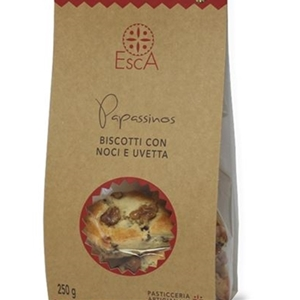Papassinos sacchetto 250 g