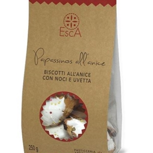 PAPASSINOS ANICE SACCHETTO 250 g